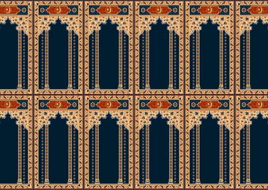 moquette pour mosqu es coloris motifs. Black Bedroom Furniture Sets. Home Design Ideas